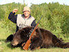 BC Black Bear Hunts