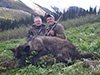 Wolf Hunting British Columbia